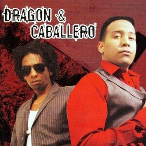 Dragón & Caballero