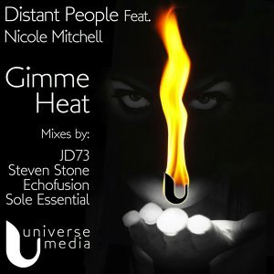 Gimme Heat