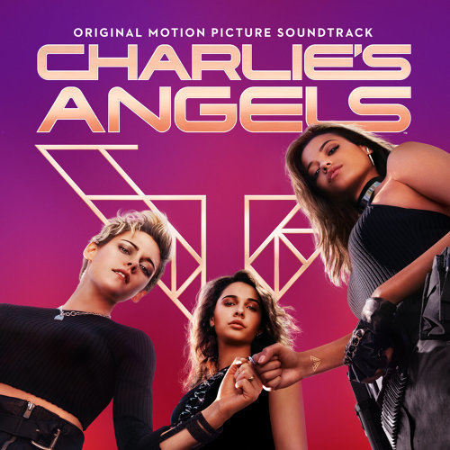 """Pantera - From """"Charlie's Angels (Original Motion Picture Soundtrack)"""""""