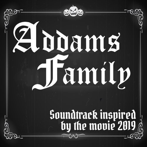 "Addams Groove (From ""The Addams Family"")"