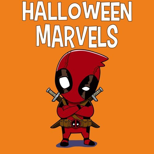 Halloween Marvels
