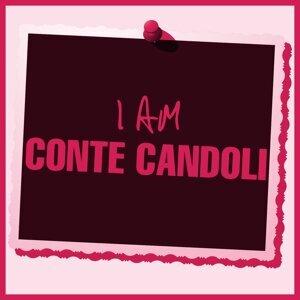 I Am Conte Candoli
