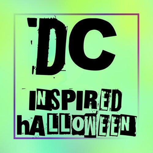 Dc Inspired Halloween