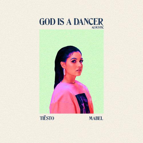 God Is A Dancer - Acoustic