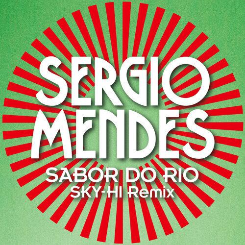 Sabor Do Rio - SKY-HI Remix