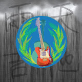 聽見下雨的弦律 : 木吉他選集 Rhythm of the Rain