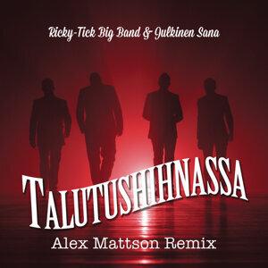 Talutushihnassa - Alex Mattson Remix