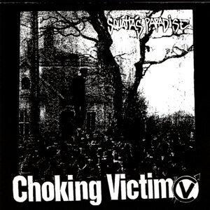 Crack Rock Steady EP/Squatta's Paradise