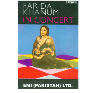 Farida Khanum In Concert