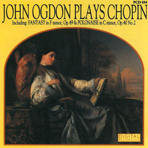 John Ogdon Plays Chopin