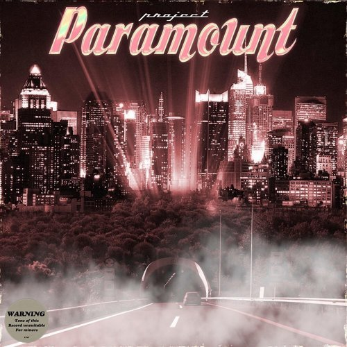 Project Paramount