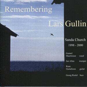 Remembering Lars Gullin