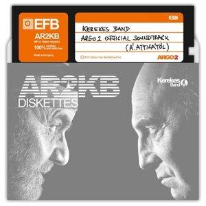 Argo 2 - Original Motion Picture Soundtrack