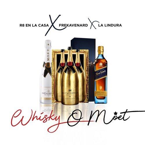 Whisky O Moet