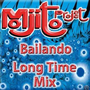 Bailando - Long Time Mix
