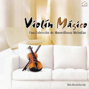 Violin Magico (Una Colección de Maravillosa Melodias)