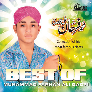 Best of Muhammad Farhan Ali Qadri - Islamic Naats