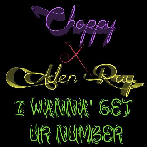 I Wanna' Get Ur Number