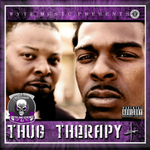 Thug Therapy (Chopped & Screwed)