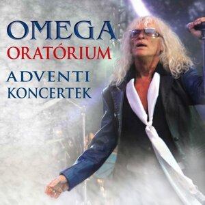 Oratórium (Adventi Koncertek) - Live