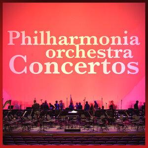 Philharmonia Orchestra: Concertos