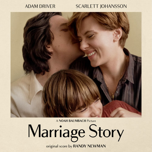 Marriage Story (Original Music from the Netflix Film) (婚姻故事電影原聲帶)