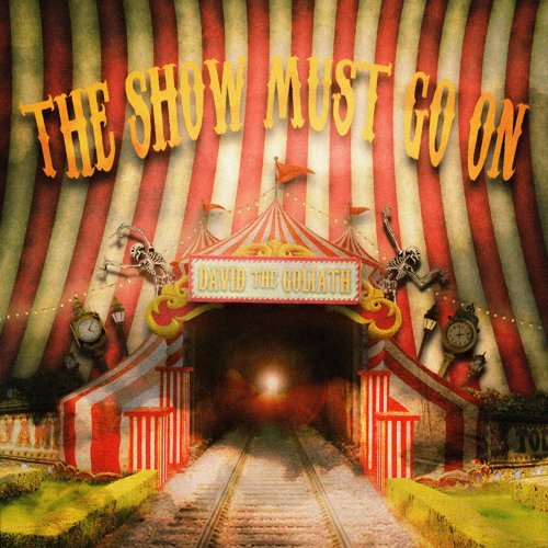 The Show Must Go On: The Singles (Original Soundtrack)