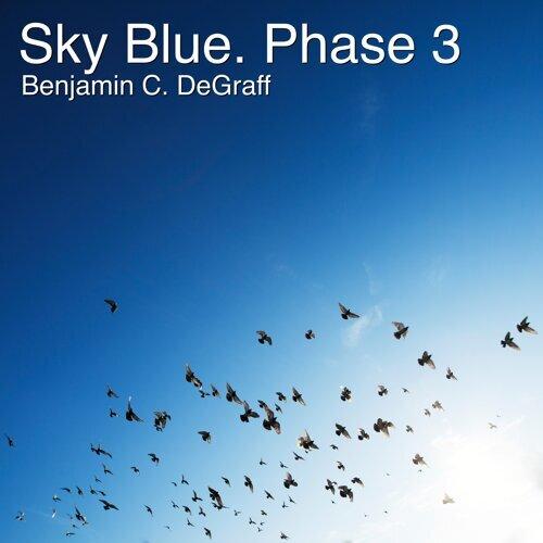 Sky Blue. Phase 3
