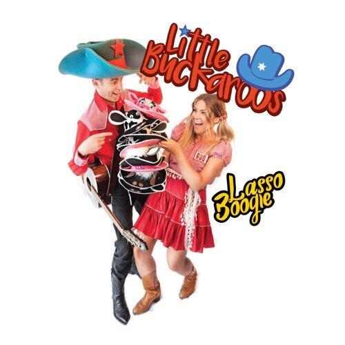 Lasso Boogie