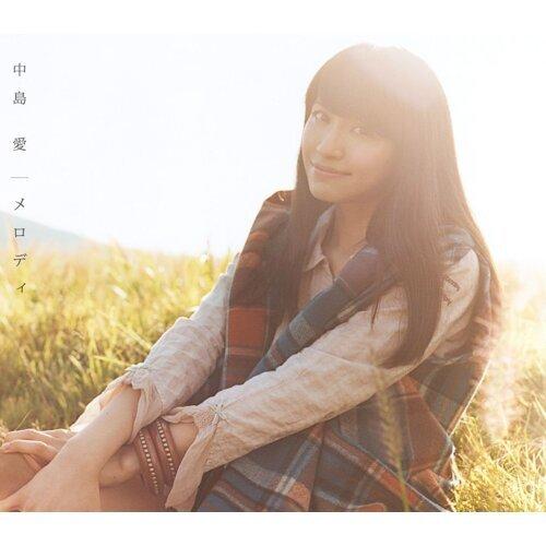 夏鳥-歌詞-中島 愛-KKBOX