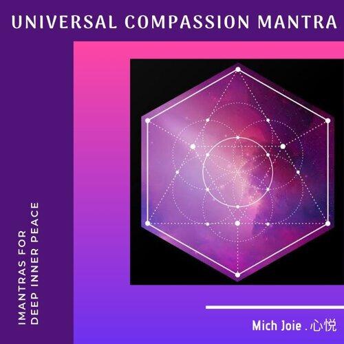 Universal Compassion Mantra