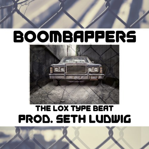 Boombappers (Instrumental)