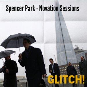 Novation Sessions. Glitch