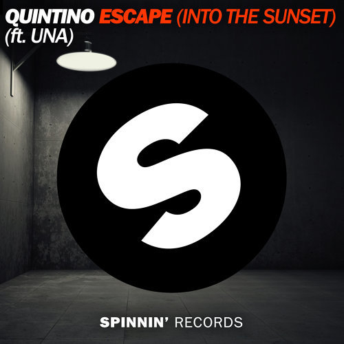 Escape (Into The Sunset) - featuring Una
