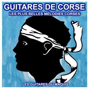 Guitares de Corse - Les plus belles Mélodies Corses