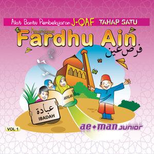 Asas-Asas Fardhu Ain