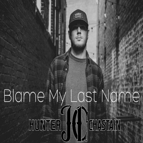 Blame My Last Name