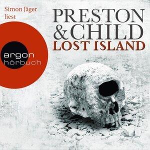 Lost Island - Expedition in den Tod (Gekürzte Fassung) - Gekürzte Fassung