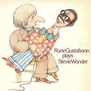 Rune Gustafsson Plays Stevie Wonder