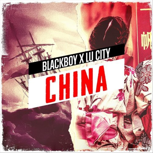 China (feat. Lu City)