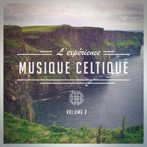 L'expérience Celtique, Vol. 2 (Une sélection de musique celtique traditionnelle)