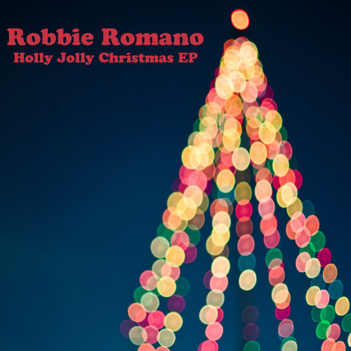 Holly Jolly Christmas EP
