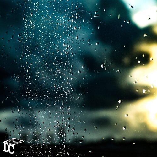 rain outside my window