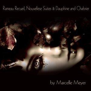 Rameau: Recueil, Nouvelles suites & Dauphine and Chabrier