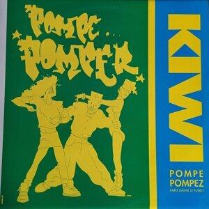 Pompe pompez - Paris danse le funky