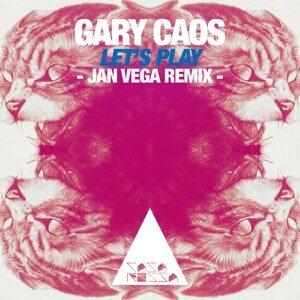 Let's Play - Jan Vega Remix