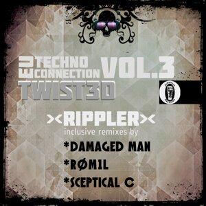 Rippler, Vol. 3 - Eu Techno Connection