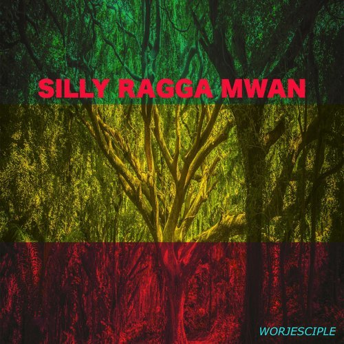 Silly Ragga Mwan - Instrumental