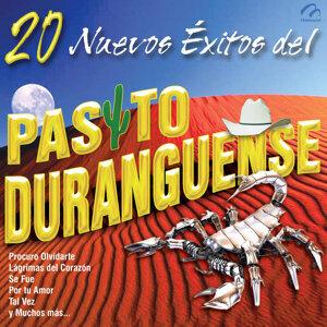 20 Nuevos Exitos del Pasito Duranguense