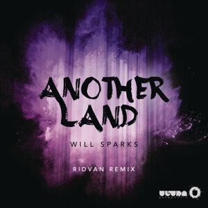 Another Land (Ridvan Remix) - Ridvan Remix